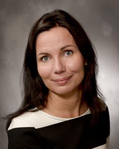 Marjukka Heikkilä