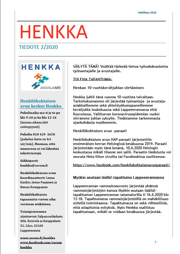 henkka_2019_1_tiedote